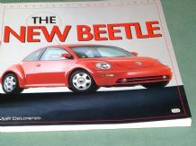 NEW BEETLE : THE (DeLorenzo 1998)